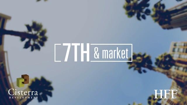 3644 Cistera HFF 7th&Market 1080 HD