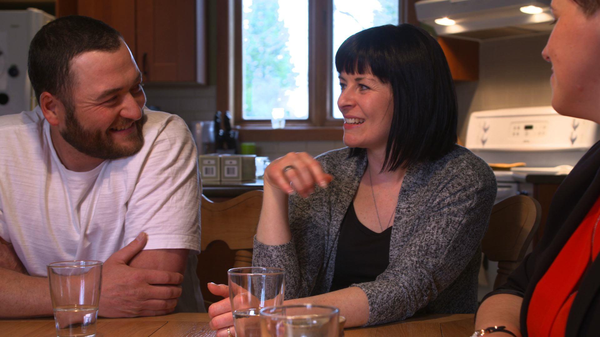 Amour et argent peuvent faire bon ménage - Documentaire entier