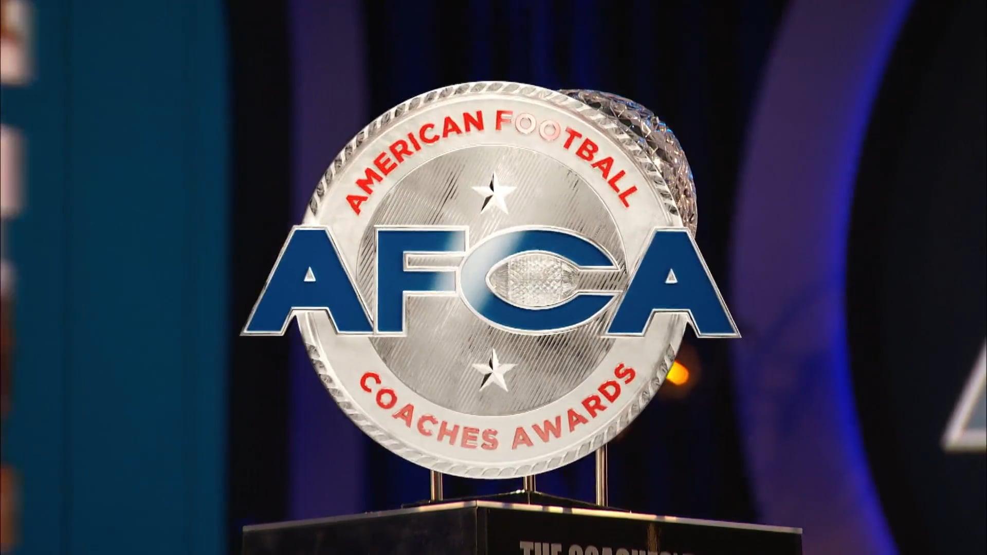 AFCA Awards