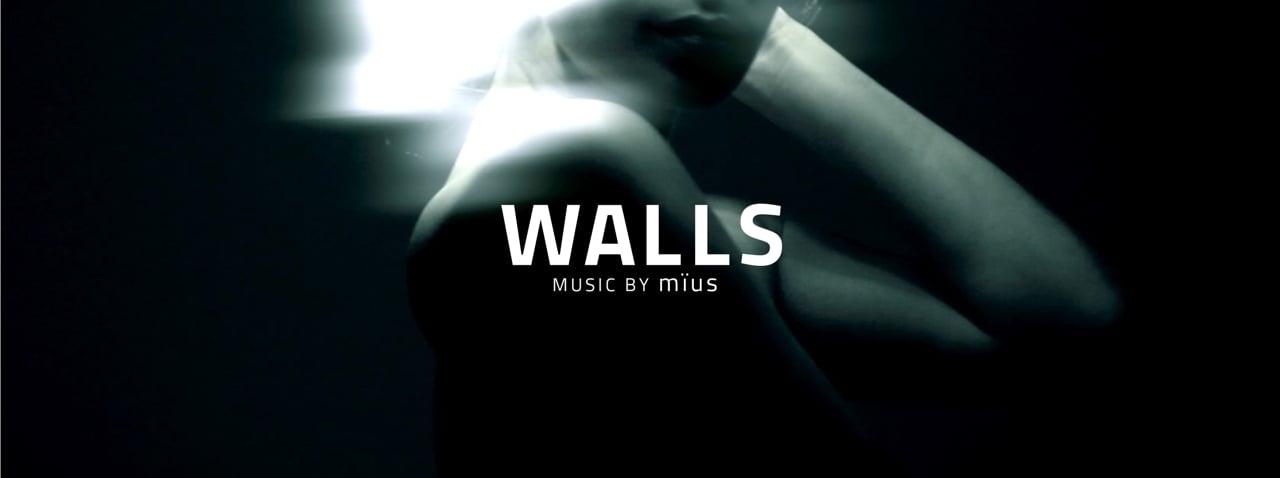 mïus - Walls / Music video by Janos Visnyovszky
