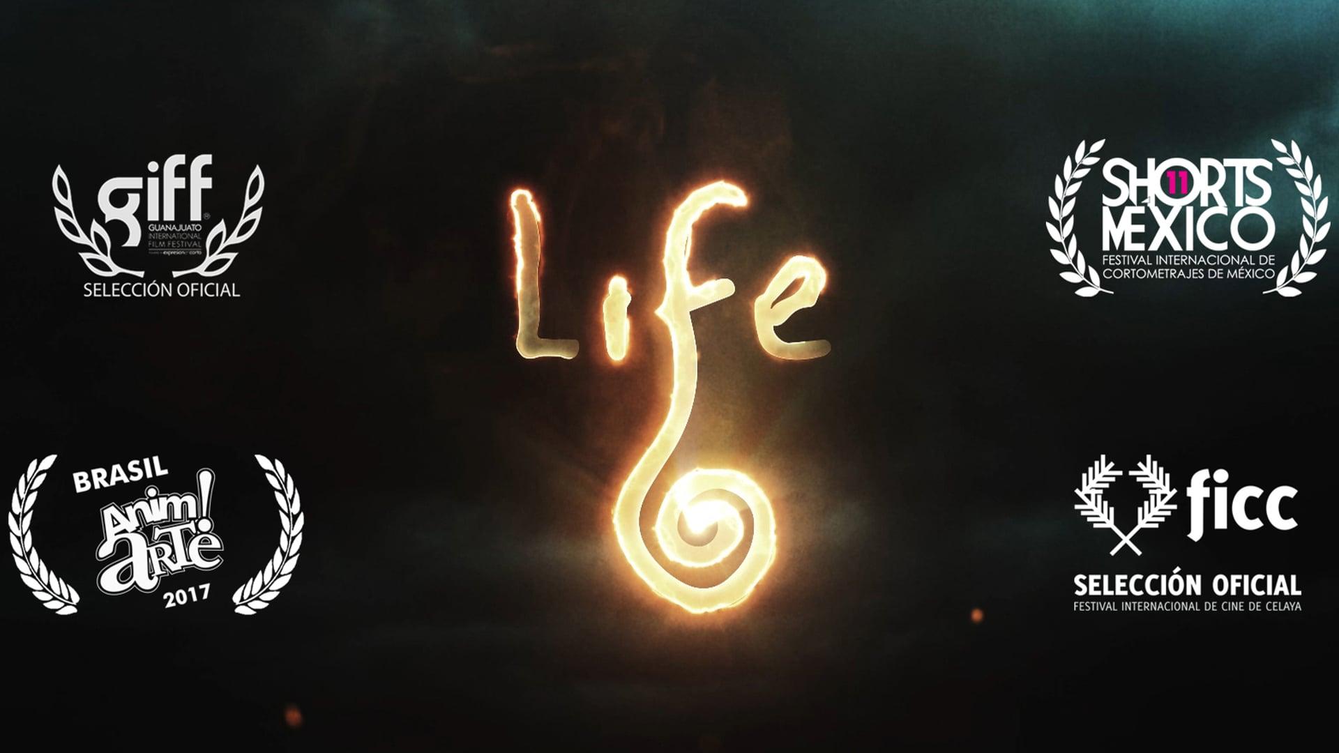 Life - Trailer