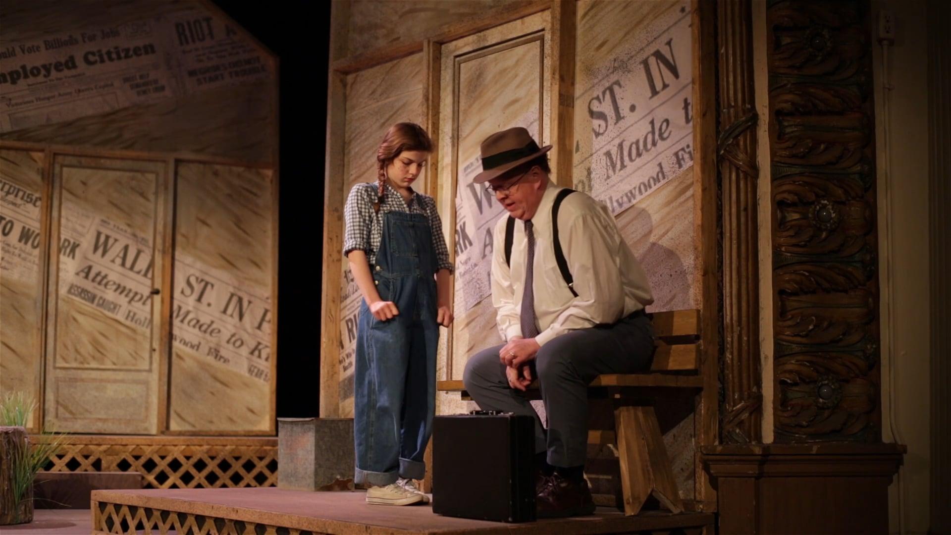 Muncie Civic Theatre Promos
