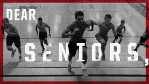 Russell Athletic: Dear Seniors