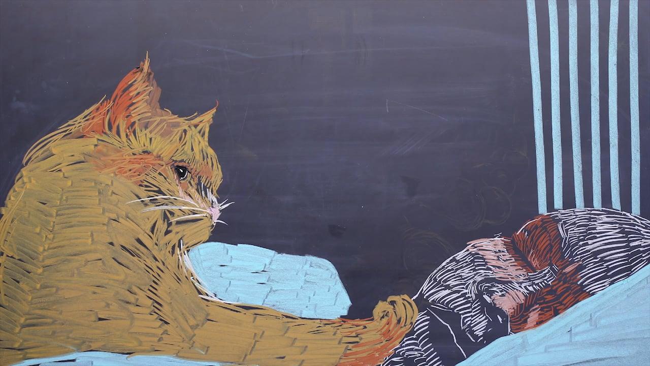 Animation Hotline: Lovecat (#202)