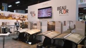 Beauflor—Tradeshow Support