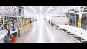 Beauflor, NA Manufacturing Facility Video