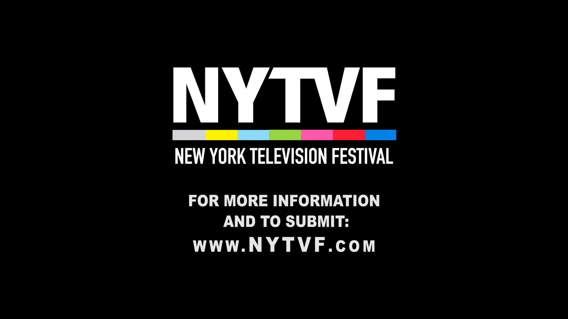 NYTVF - 2017 - Launch Video (Who We Are)