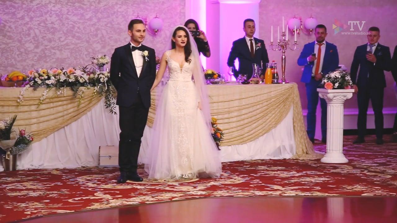 Primul Dans | @ www.tvstudio.ro |