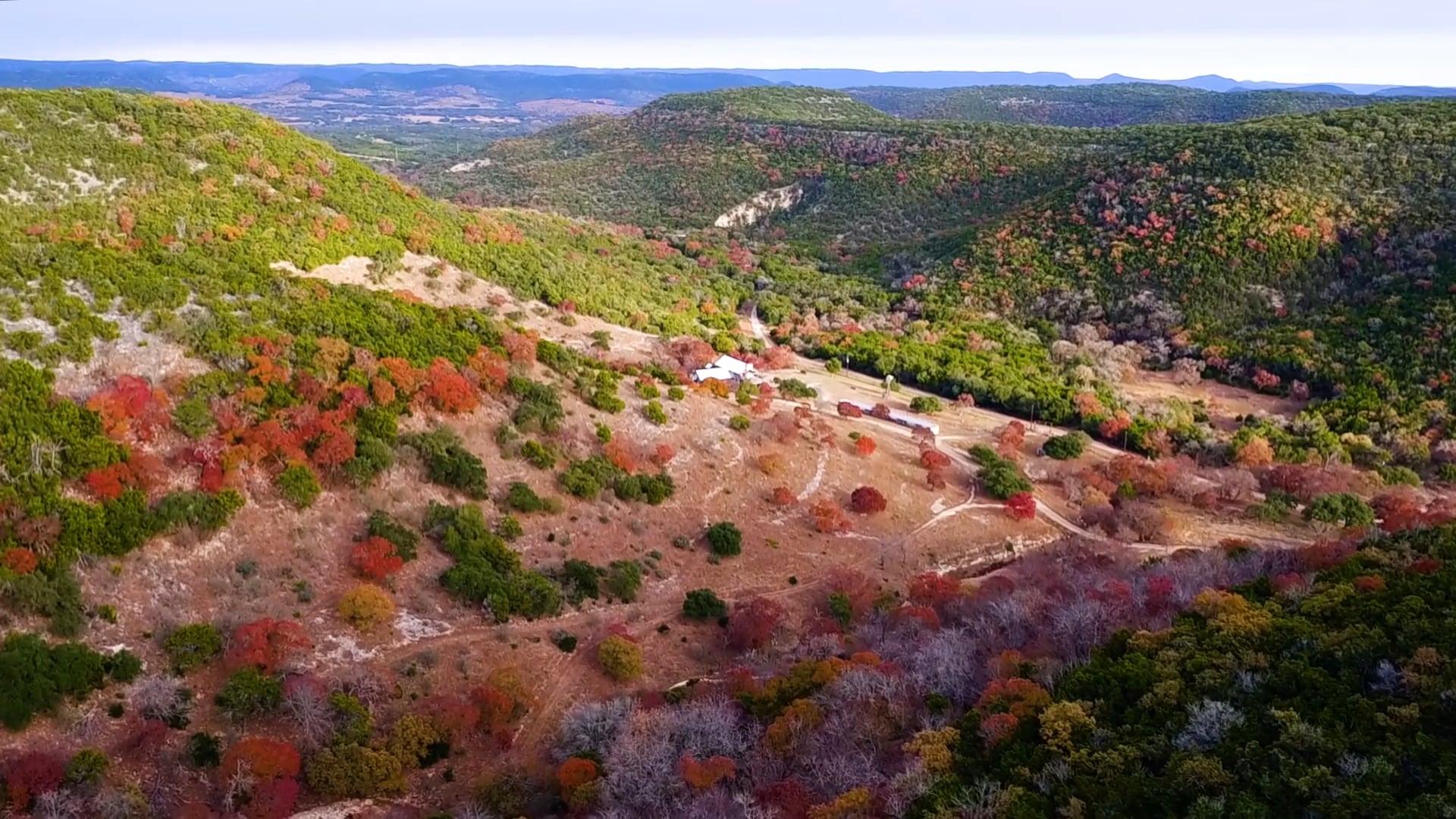 Seven Canyons Ranch