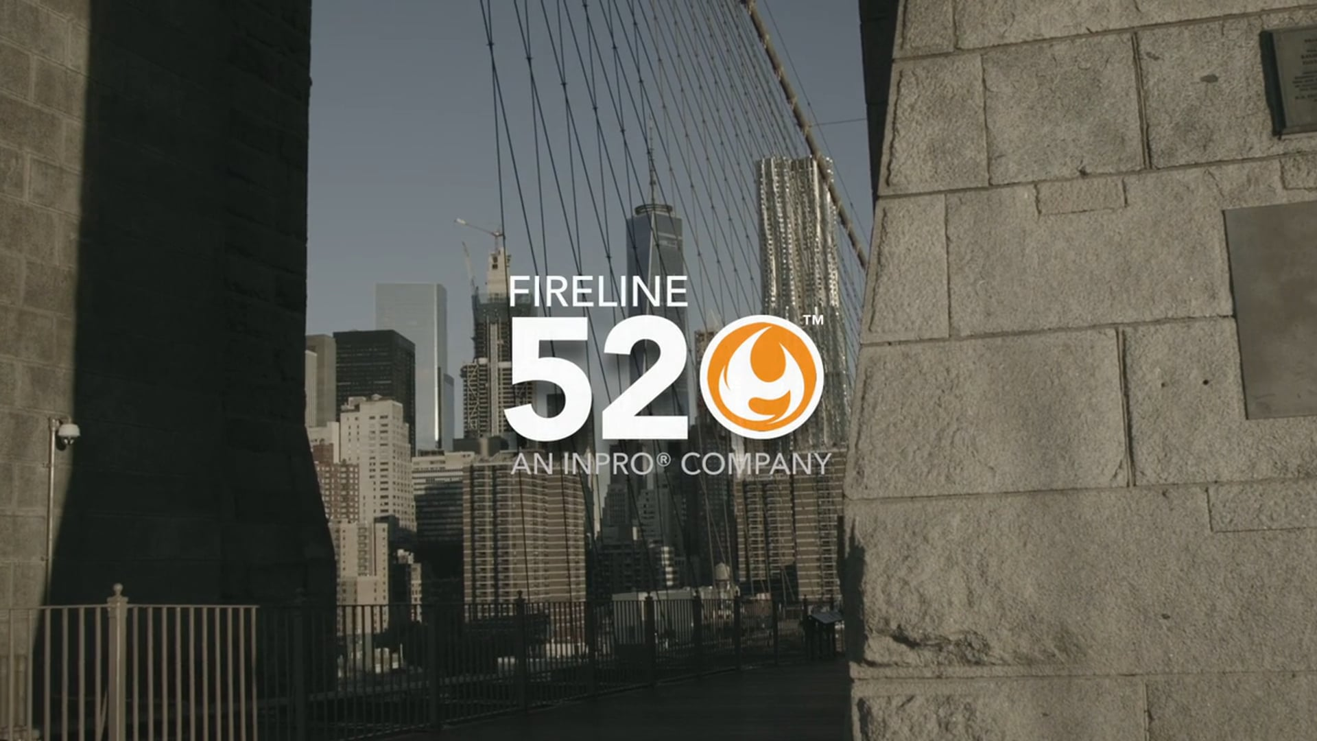 Inpro - September 11th: The inspiration behind Fireline 520® Fire Barriers
