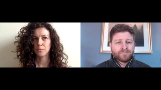 Alyssa Dazet - 6 Figure Acupuncturists (2017) in conversation with Jason Stein
