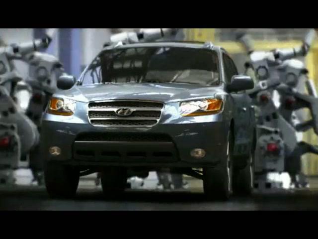 Hyundai - Drumline