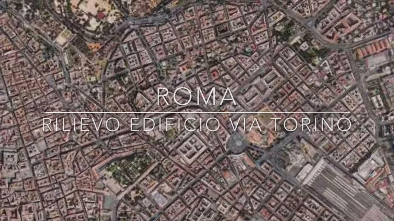 The one at Rome