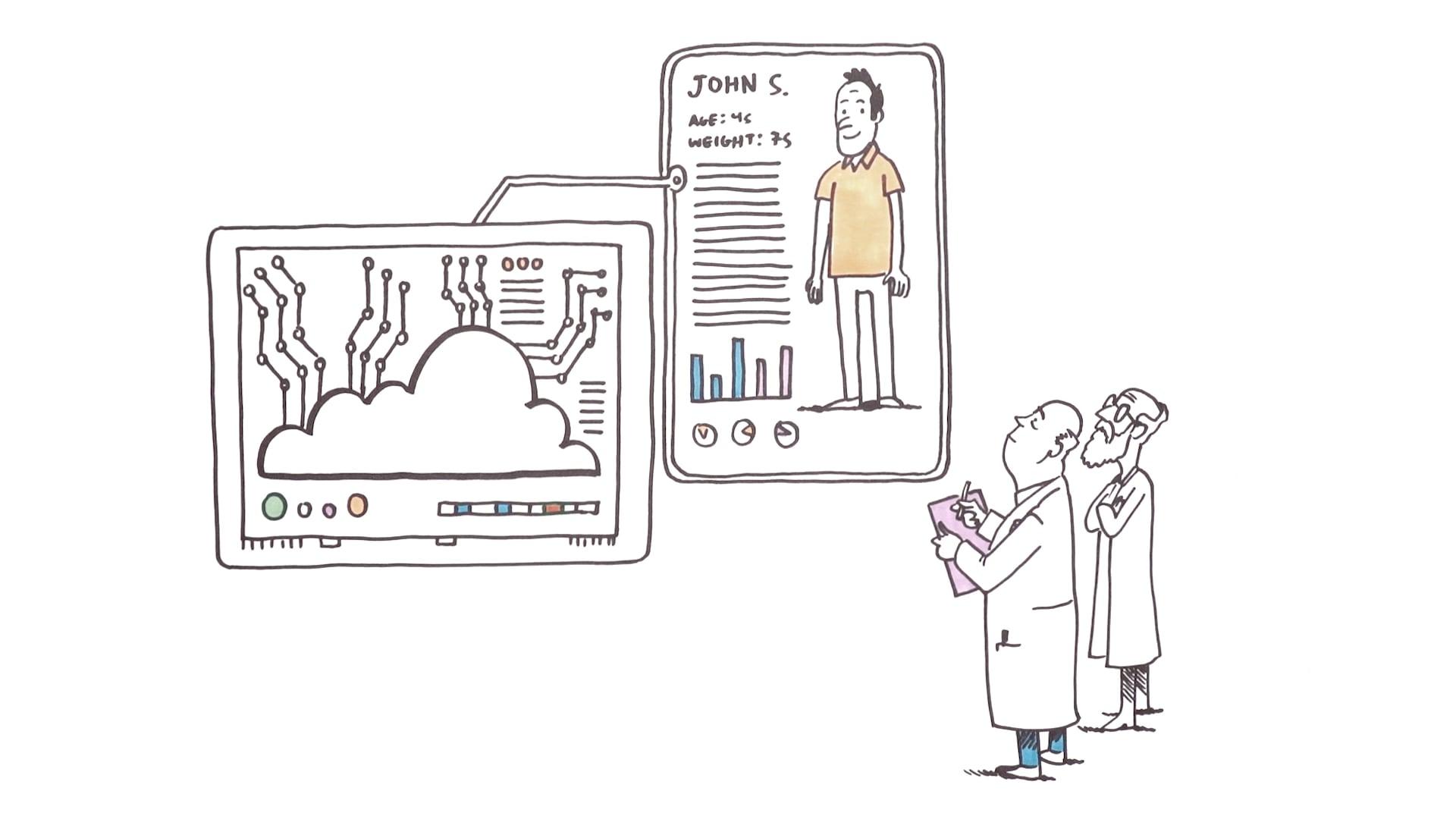 Intel - Pharma Analytics Platform