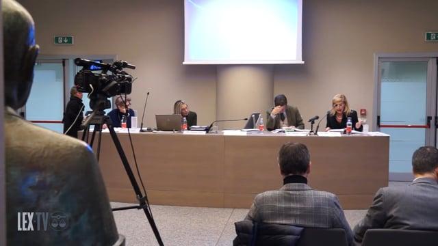 Consigli giudiziari, serve un ruolo piu' incisivo dell'avvocatura. Il seminario di studio