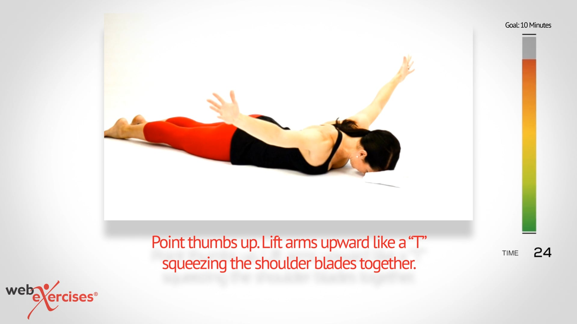 Text Neck and Posture Improvement Exercises