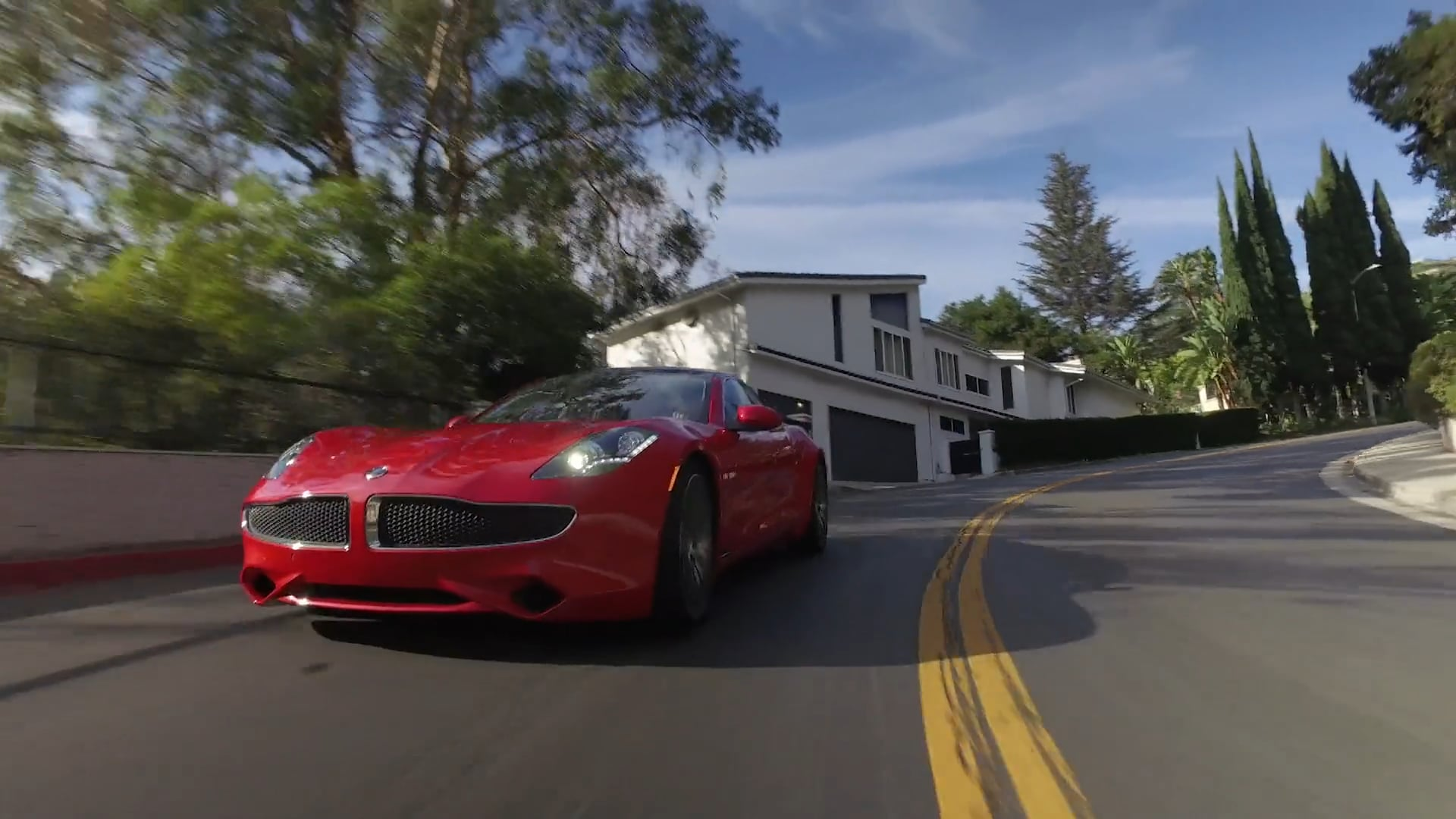 """KARMA Revero """"Driven By Intentions"""""""