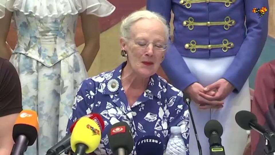 Svenske VNRs