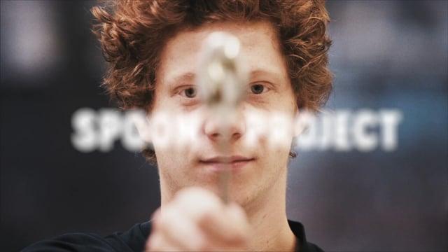 Danio, The Spoon Project