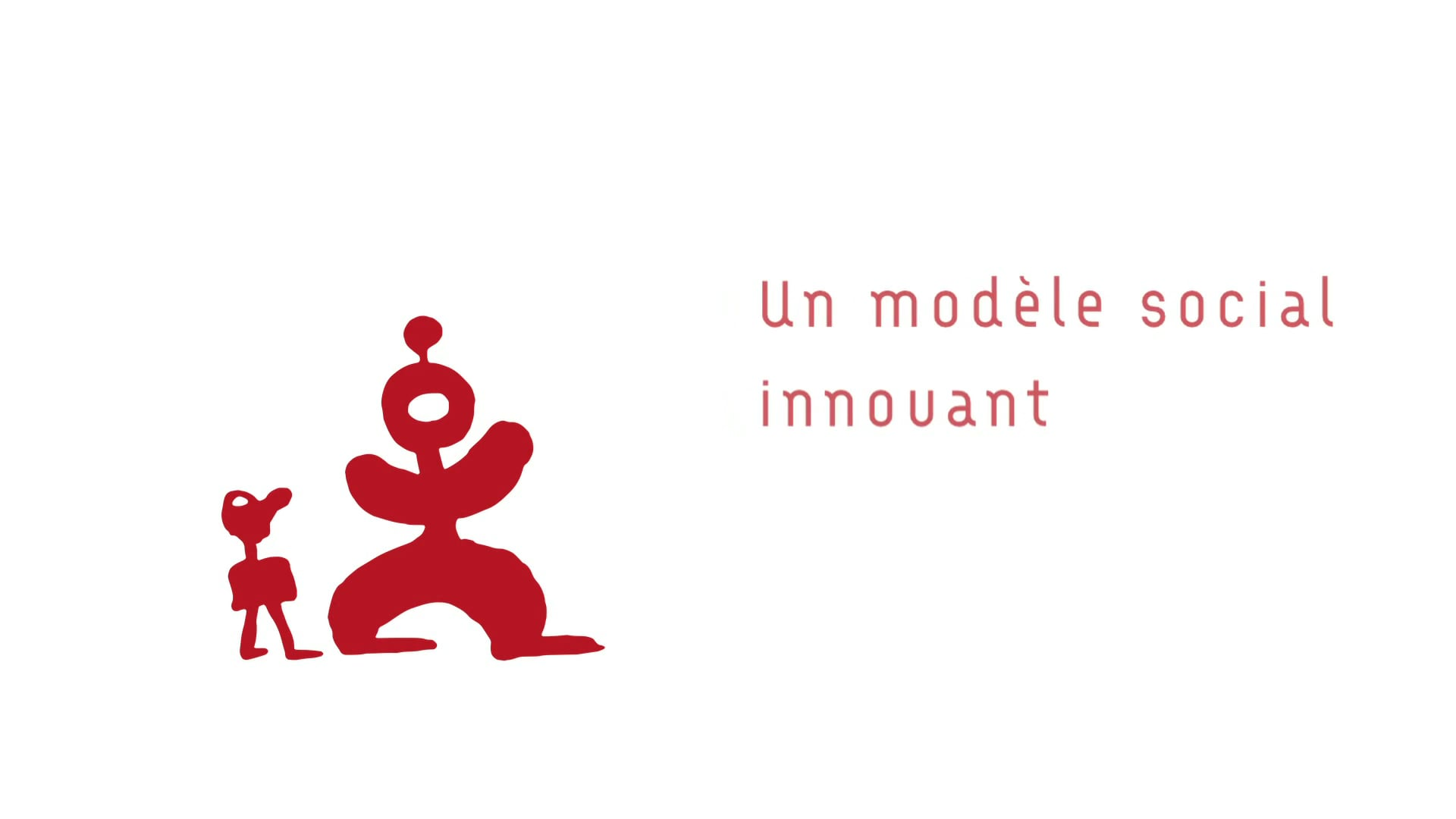 Arnaud Meunier - Un modèle social innovant