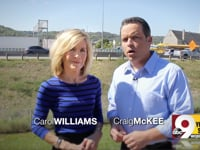 WTHR Indianapolis & WCPO Cincinnati - News Coverage that Stands Out in Highly Competitive Markets