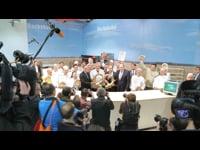 Messe Berlin - B2B Imageclip International Green Week