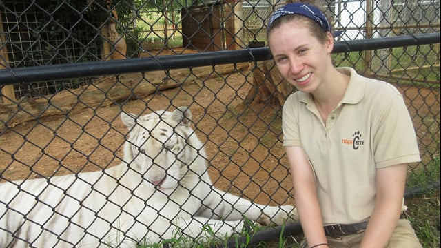 UR Summer Fellowships: Avery Shannon