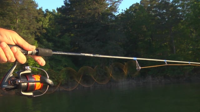 Topwater Casting Tips with Microwave Guides