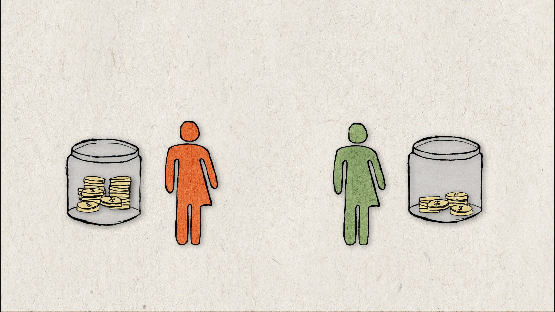 Amour et argent peuvent faire bon ménage - Chapitre 3 : Conséquences d'une rupture selon le type d'union