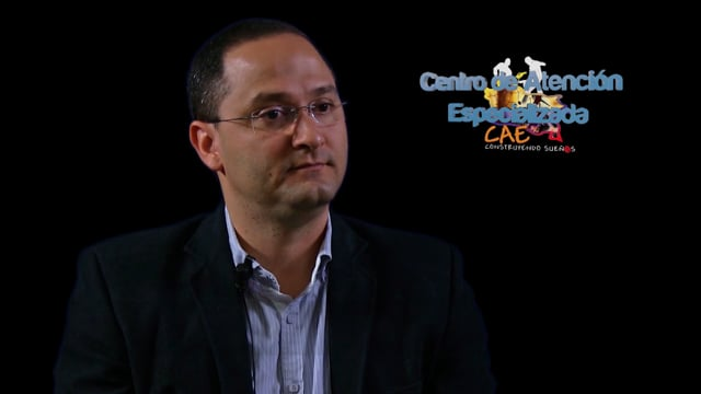 Intervista a Padre Rafael Bejarano Rivera