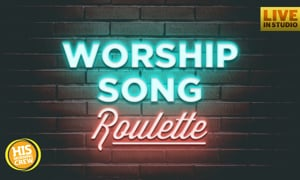 Worship Song Roulette with Laura Story