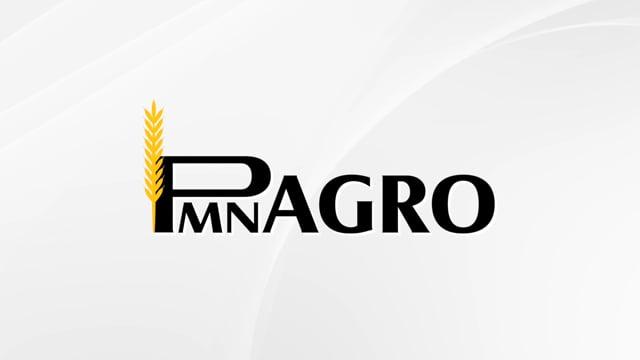 PMN AGRO - Prezentacja Firmy