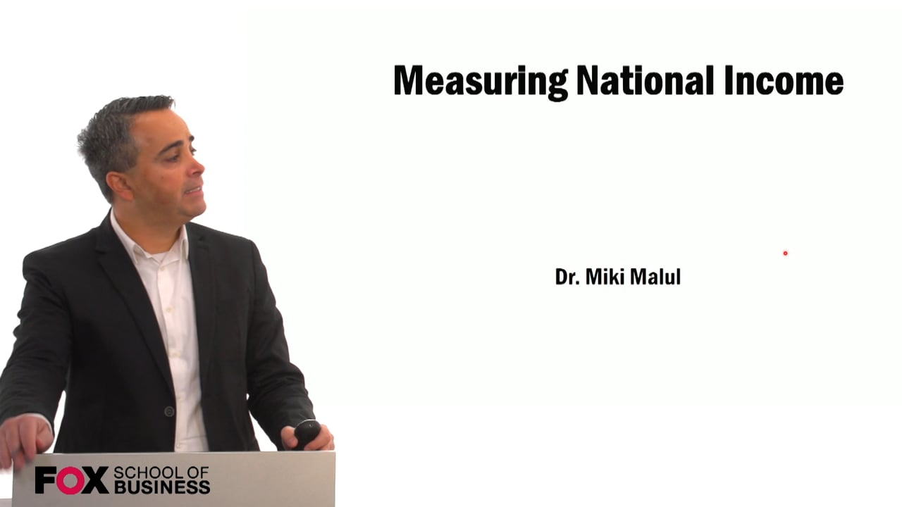 59436Measuring National Income