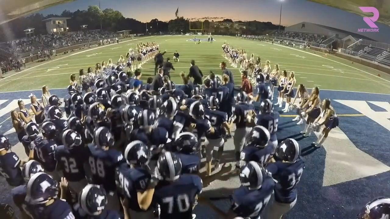 Varsity Football-2016-Game9-MRA