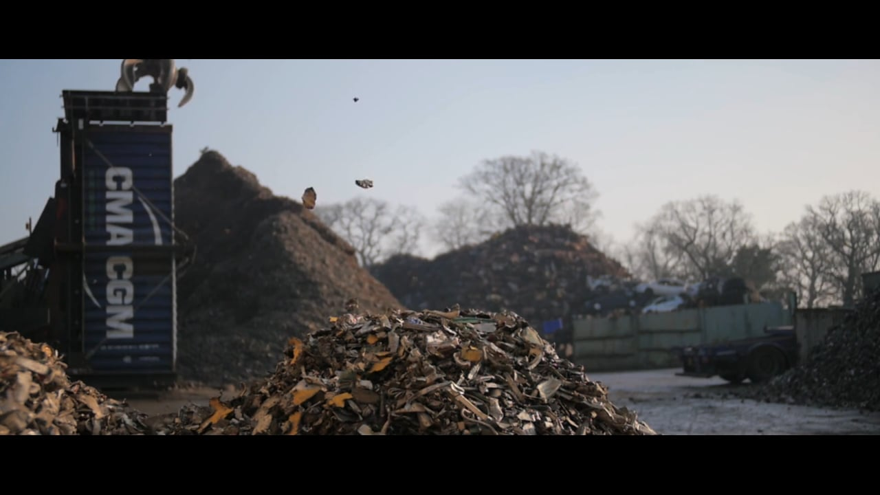 Drone Promotional Video Flowndrones covering Herts and Essex and the South East of England.