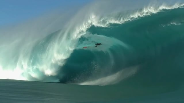 Pain of being Porcella – Wipeout Reel
