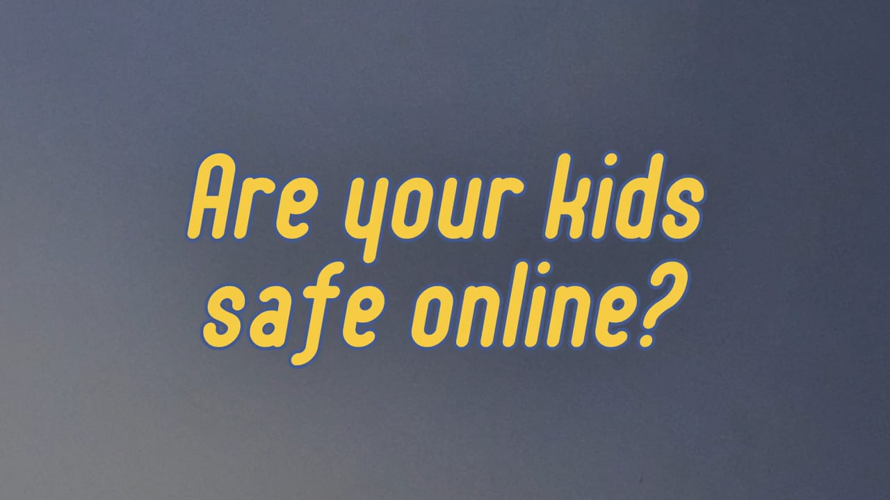 Play Like Share Parents and Carers trailer