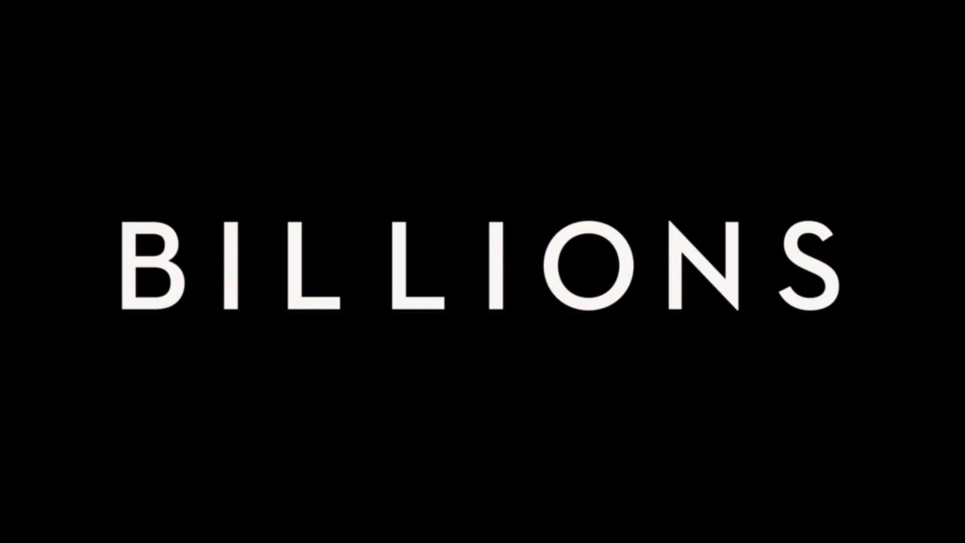 Billions Season 2 ep 1 RISK MANAGEMENT