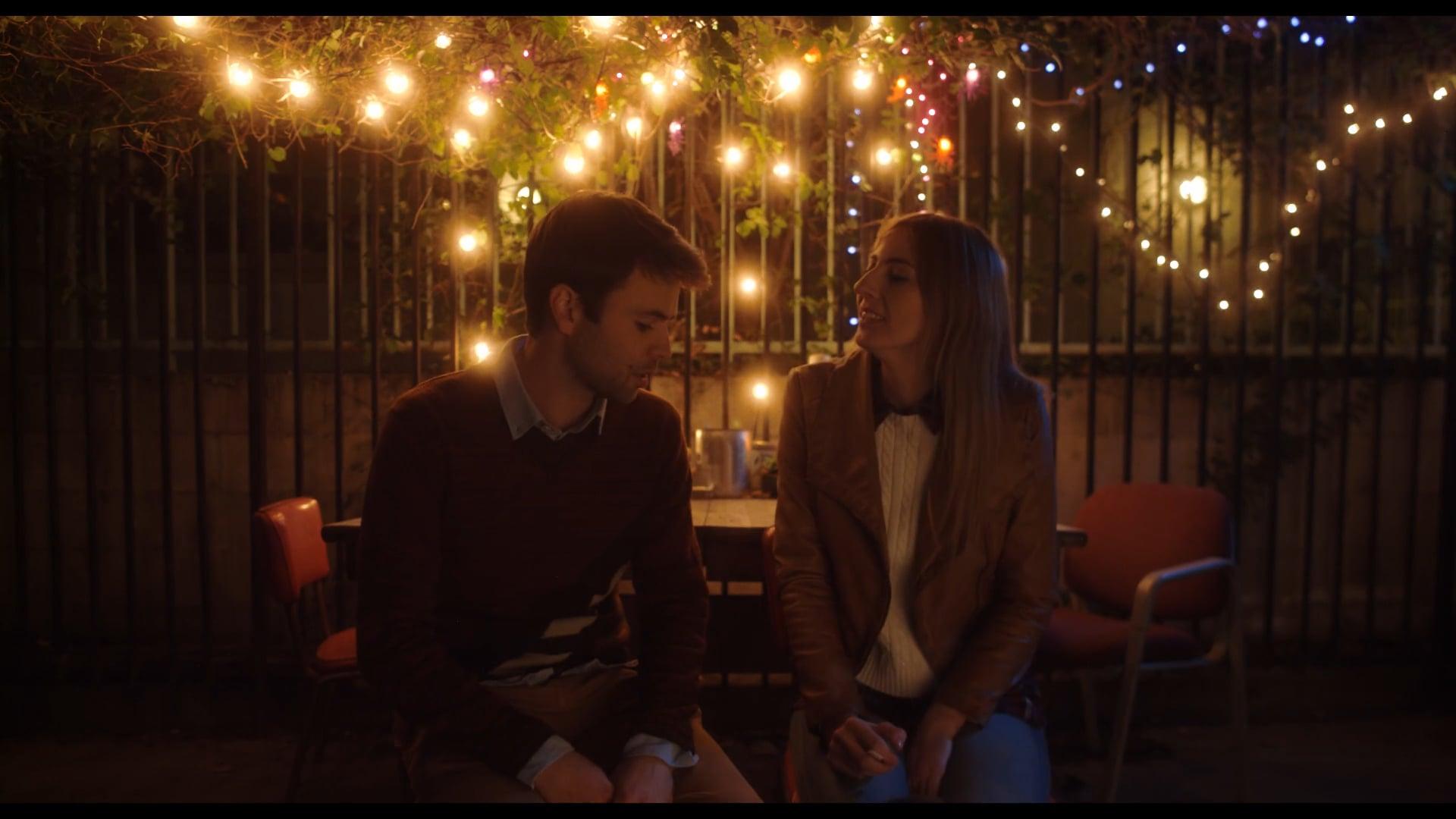 Moments Gone - Short Film (2017)