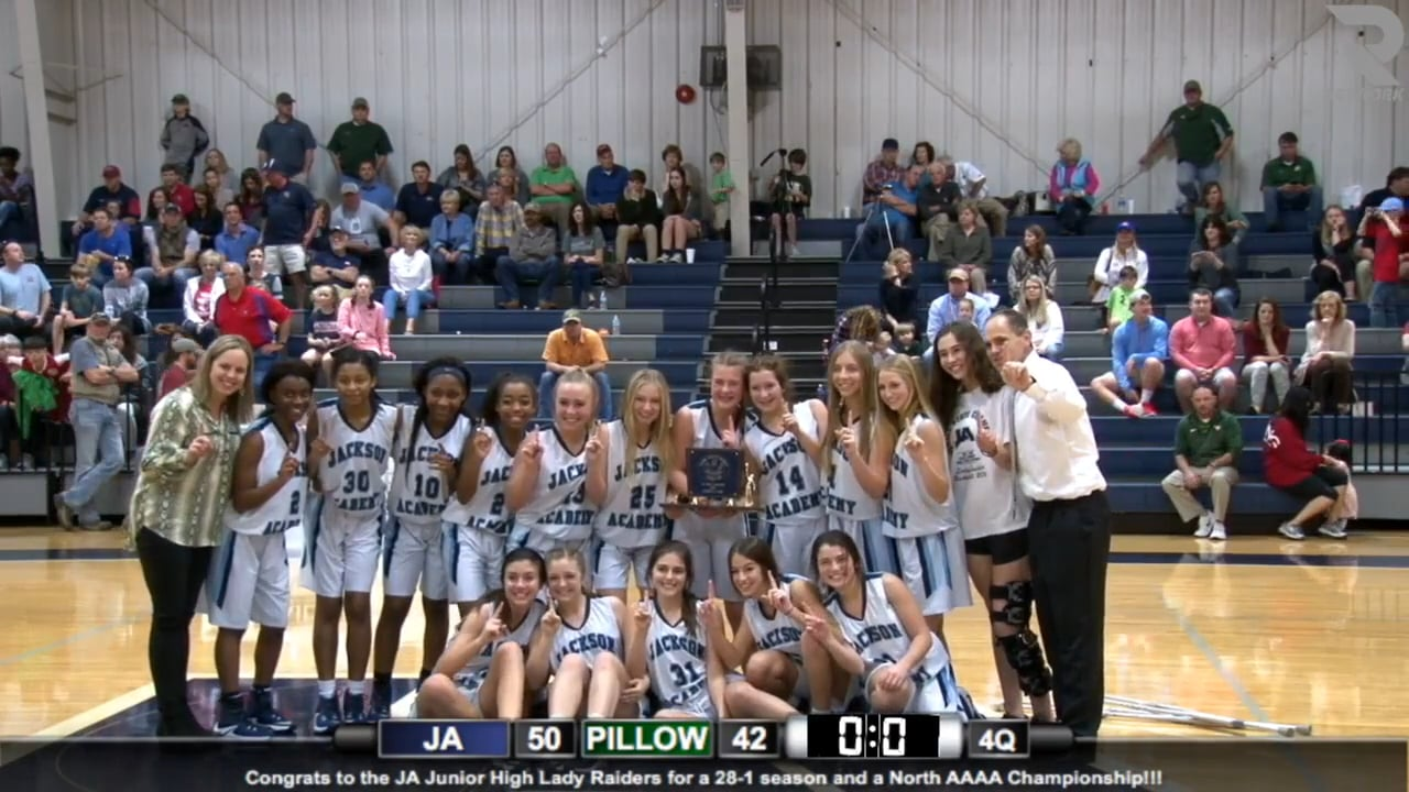 GirlsBasketball-2017-JH Girls Championship