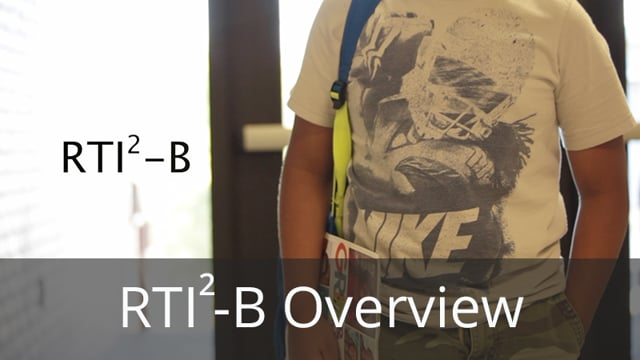 RTI2-B Overview