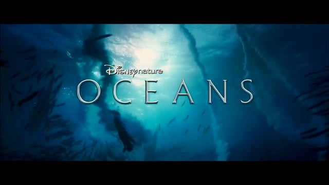 Oceans, Galatee Films for Disney Nature