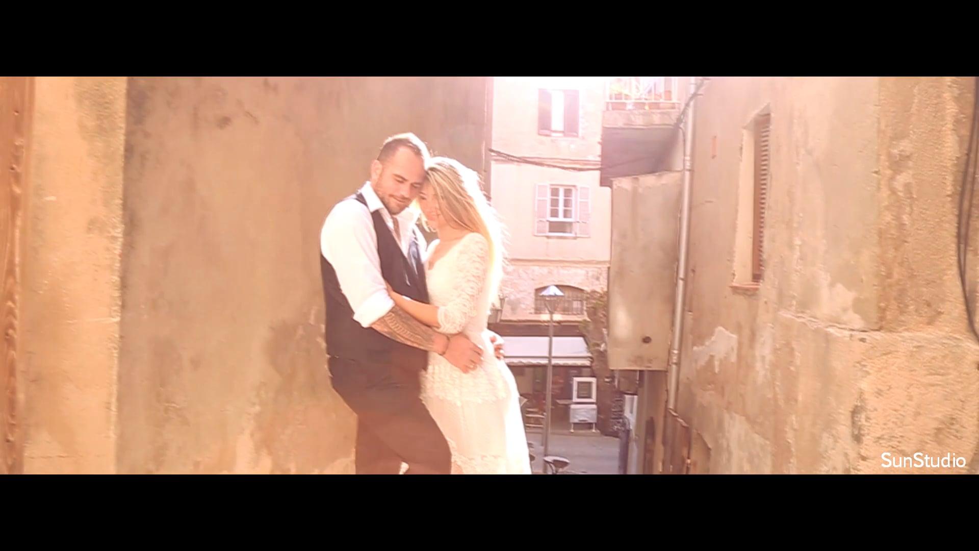 Titi + Vika // LoveStory