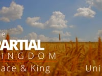 God's Big Picture Unit 5: The Partial Kingdom - Place and King