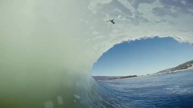 RVCA surf videos – Chili