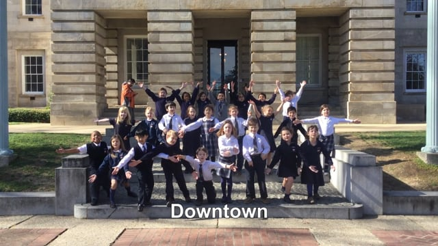 Cathedral School - Downtown