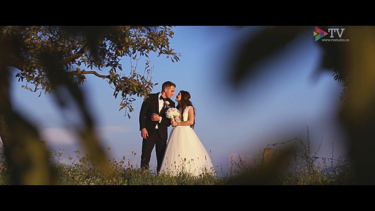 Oana & Marcel - Wedding Day | @ www.tvstudio.ro |