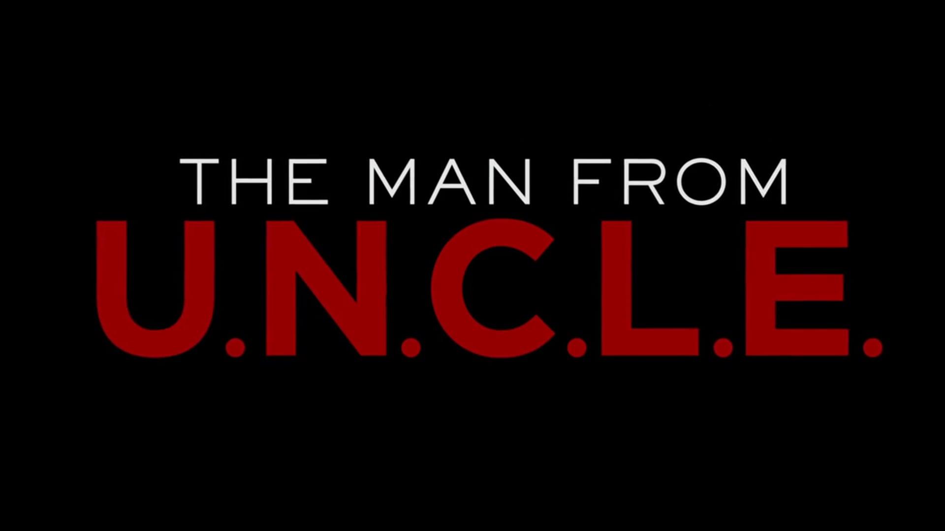 The Man From U.N.C.L.E. I Warner Brothers