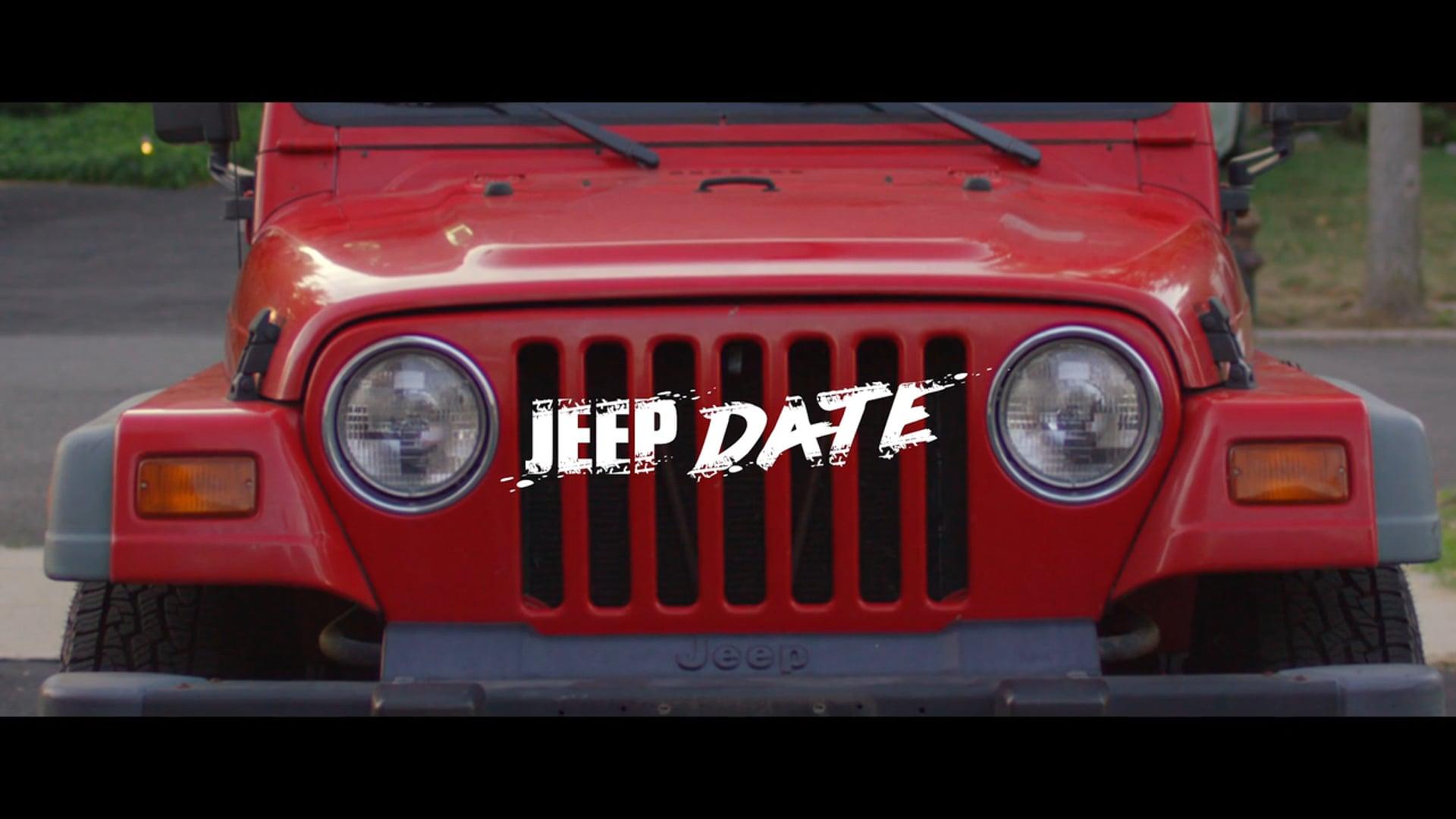 JEEP DATE
