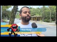 Fala Jovem - Movimento Estudantil